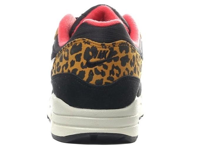 Кроссовки Nike air max 87 леопардовый leopard арт.013   Купить ... ac8552bf41d