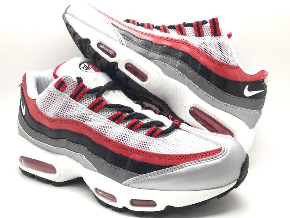 c72c7977 КУПИТЬ Кроссовки Nike Air Max 95 Essential.   Купить кроссовки люкс ...