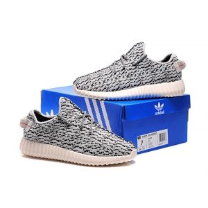"Кроссовки ADIDAS YEEZY 350 BOOST LOW ""Turtle Dove"" арт.132."
